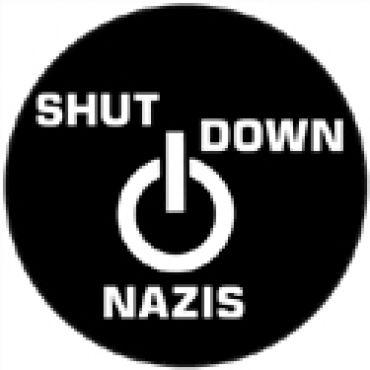 Shut down nazis