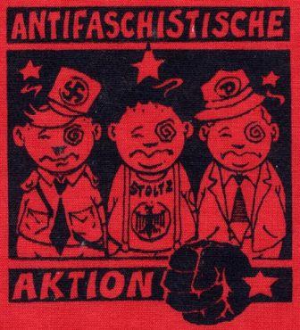 Antifaschistische Aktion 2
