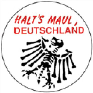 Halt`s Maul