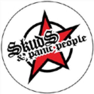 Skuds & panic people
