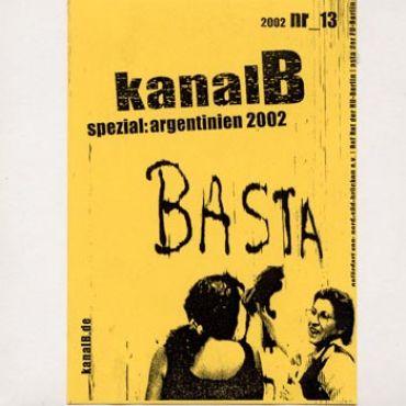 Spezial: Argentinien 2002