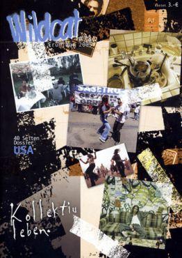 Wildcat Nr. 73 (Sommer 2005)