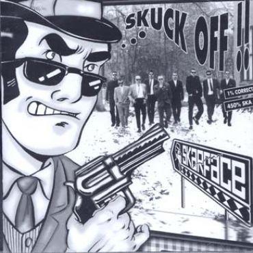 Skarface - Skuck off