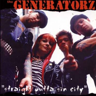 The Generatorz - Straight outta sin city