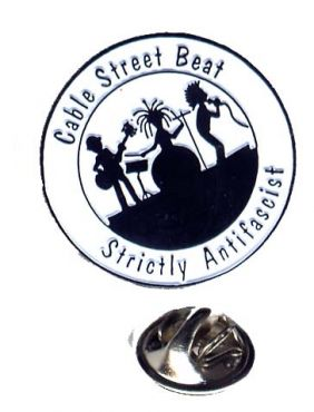 Metalpin Cable Street Beat
