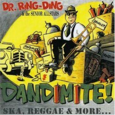 Dr. Ring-Ding & the senior allstars - Dandimite!