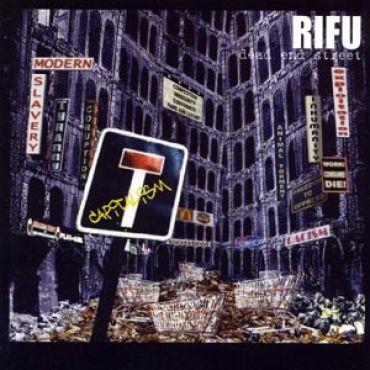 Rifu - Dead end streets