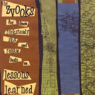 The Zvooks - Lession learnd