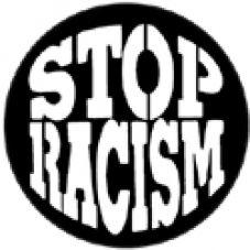 Stop racism 1