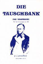 Die Tauschbank (Die Volksbank)