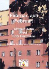 Februar, ach Februar! (DVD-R)