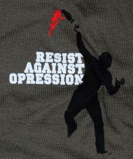 Riots, Rebelion, Revolts (Taill)