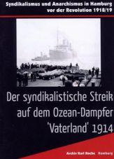 Mohrhof, Folkert: Der syndikalistische Streik...