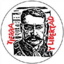 Tierra y libertad - Zapata 1