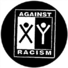 Against racism 1