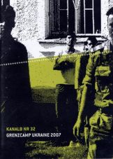 Grenzcamp Ukraine 2007