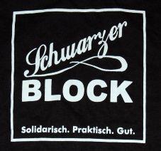 Schwarzer Block (Taill)