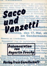 (Antiquariat) Sacco und Vanzetti