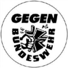 Gegen Bundeswehr