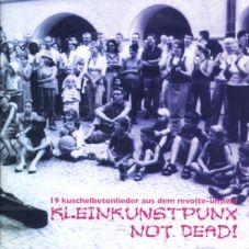 Revolte Springen Umfeld - Kleinstadtpunx not dead