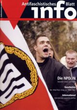 Antifaschistisches Infoblatt Nr. 78 (2008)