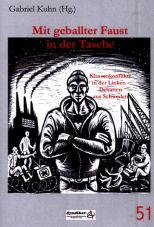 Mit geballter Faust in der Tasche. Klassenkonflikte in der Linken - Debatten aus Schweden