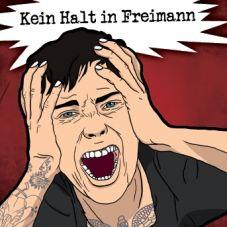 Kein halt in Freimann (Punk-Hörspiel)