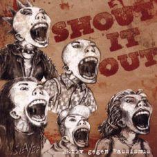 Shout it out. Aktiv gegen Rassismus