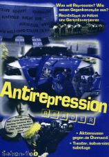 Antirepressions-Reader