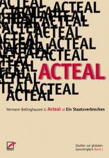 Acteal - Ein Staatsverbrechen