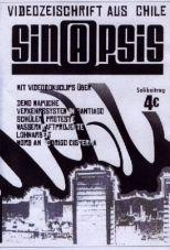 Sinapsis - Videozeitschrift aus Chile No. 1