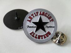 Metalpin Antifascist allstars