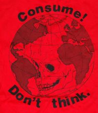 Consume! (TS / FT)