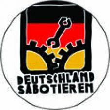Deutschland sabotieren