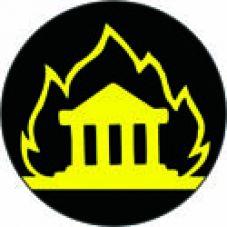 Uni brennt