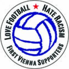 Love Football - Vienna Supporters