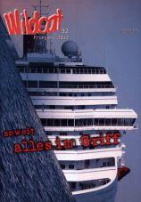 Wildcat Nr. 92 (Frühjahr 2012)