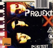 Projekt X - Protest