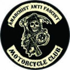 Anarchist antifascist Motorcycle Club