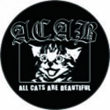 A.C.A.B. - All cats are beautiful