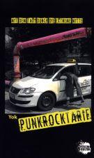 Punkrocktarif. Mit dem Taxi durch die extreme Mitte