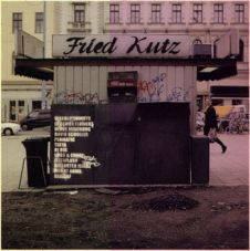 Fried Kutz - Sampler