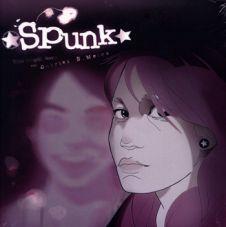 Spunk. Eine Graphic Novel