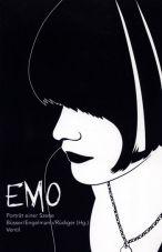 Emo. Portrait einer Szene