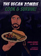 The Vegan Zombie. Koche und überlebe!