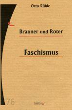Brauner und roter Faschismus