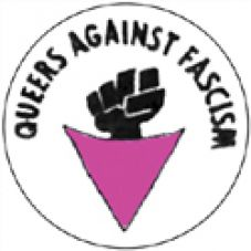 Queers against fascism