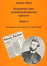 (Antiquariat) Dokumente eines sozialdemokratischen Agitators (Band 4)
