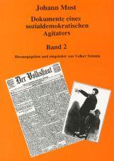 (Antiquariat) Dokumente eines sozialdemokratischen Agitators (Band 2)