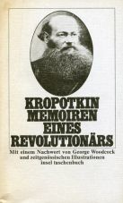 (Antiquariat) Memoiren eines Revolutionärs